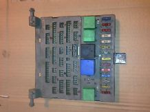 peugeot 205 1.6 1.9 gti xs xe mi16 all 205's fuse box and relays